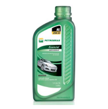 Lubricante Petrobras Essencial Alto Rodaje (Motor Gasolina)
