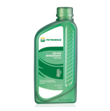 Petrobras Líquido Refrigerante Base Agua - Petrobras