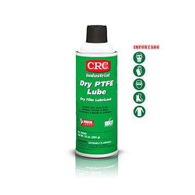 Dry Ptfe Lube (importado)