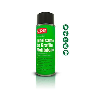 Lubricante de Grafito Molibdeno - CRC