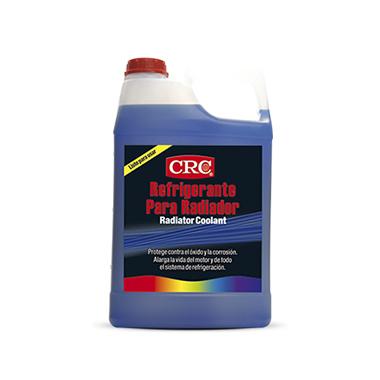 Refrigerante para Radiador Auto - CRC
