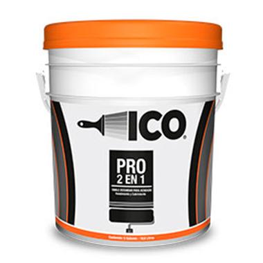 Ico Pro 2 en 1 (interior)