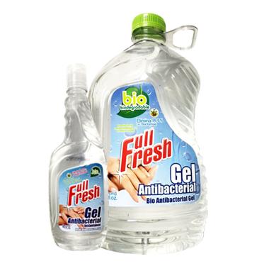 Gel Antibacterial Fuller Pinto