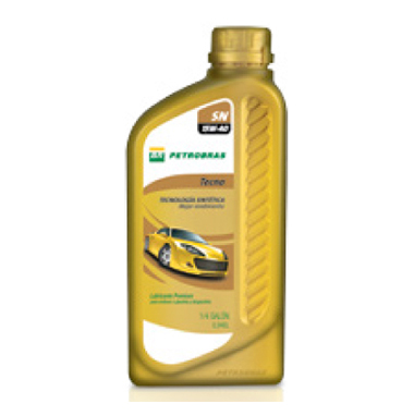 Lubricantes Petrobras Supera (Motor Gasolina)