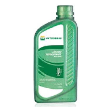 Petrobras Líquido Refrigerante Base 50% Glicol - Petrobras