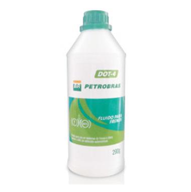 Petrobras Líquido Para Frenos - Petrobras