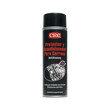 Protector y Acondicionador para Correas - CRC