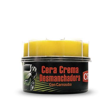 Cera Crema Desmanchadora Auto - CRC