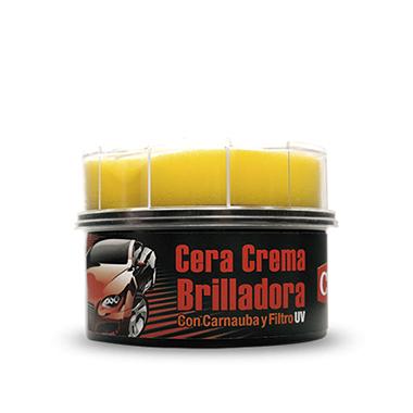 Cera Crema Brilladora Auto - CRC