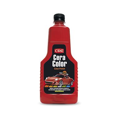 Cera Color Autos - CRC