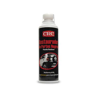 Restaurador Partes Negras Autos - CRC