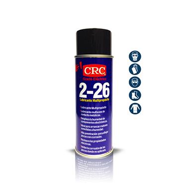 Lubricante Eléctrico Multipropósito 2-26 - CRC