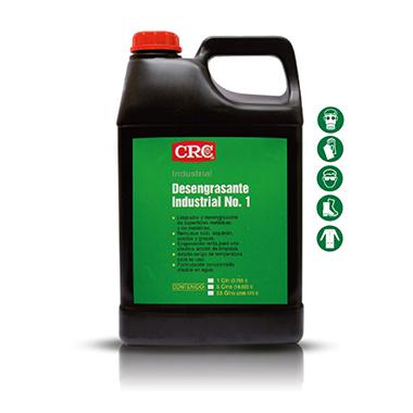 Desengrasante Industrial No.1 - CRC