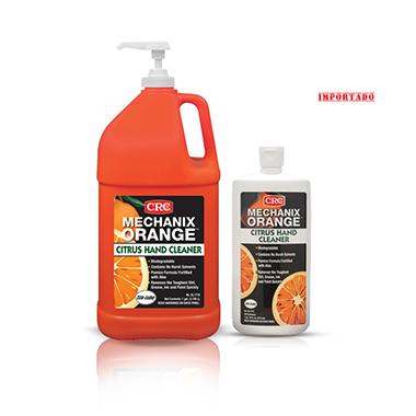 Mechanix Orange (importado)