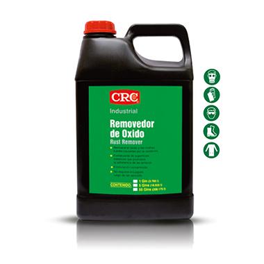 Removedor de Óxido/Rust Remover - CRC