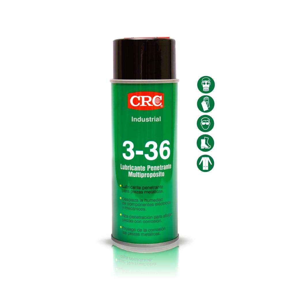 Lubricante Penetrante 3-36 - CRC