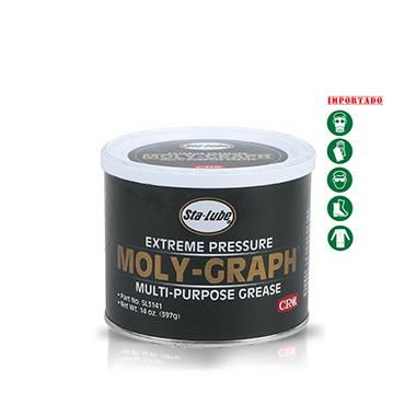 Moly - Graph Extreme Pressure (importado)