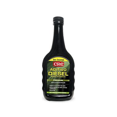 Aditivo Diesel Autos - CRC