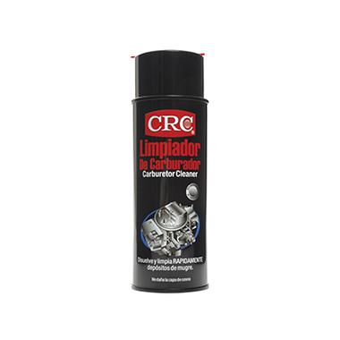 Limpiador de Carburador Autos - CRC