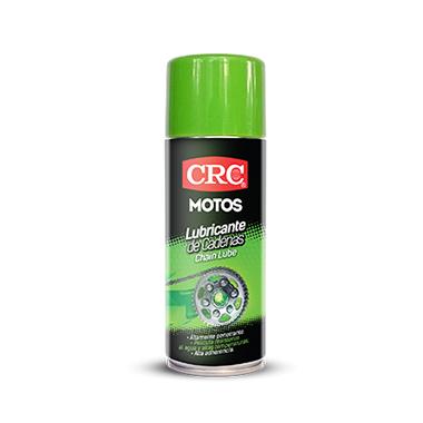 Lubricante de Cadenas Moto - CRC