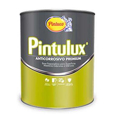 Pintulux Anticorrosivo Premium (Interior y Exterior)