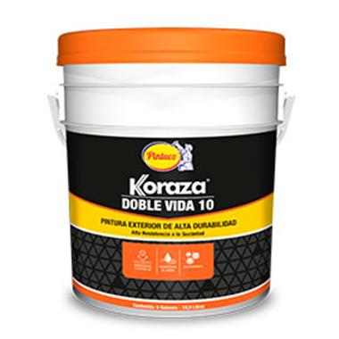 Koraza Doble Vida 10 (exterior)