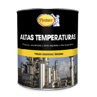 Altas temperaturas 901 (0°C-260°C) (Mantenimientos y marinas)