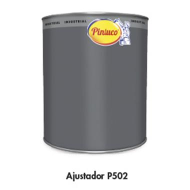 Ajustador P502 (Automotriz)