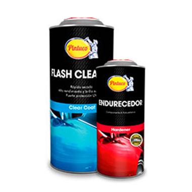 Barniz Flash Clear 9410 (Automotriz)