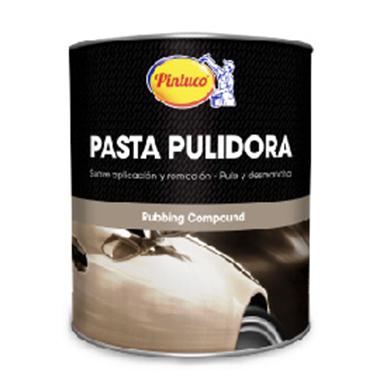 Pastas Pulidoras / Abrasión Fina (Automotriz)