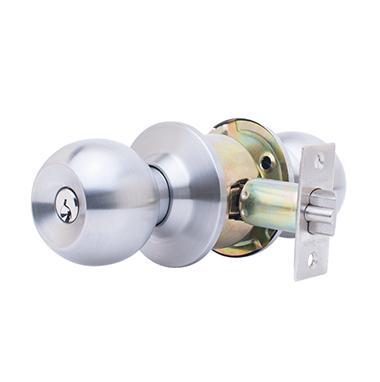 Cerradura 250 / 251 / 256 Pomo metálico