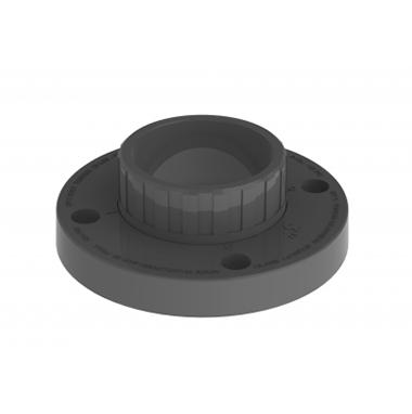 Bridas En PVC Para Aplicaciones Tipo Liviano Y Pesado - PCP