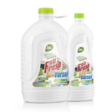 Varsol Ecológico - Fuller Pinto