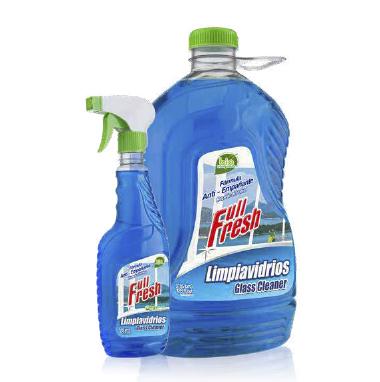 Limpia Vidrios - Fuller PInto