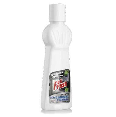 Limpiador de Acero Inoxidable y Aluminio - Fuller Pinto