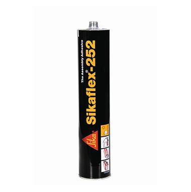 Adhesivo de Poliuretano Sikaflex® - 252