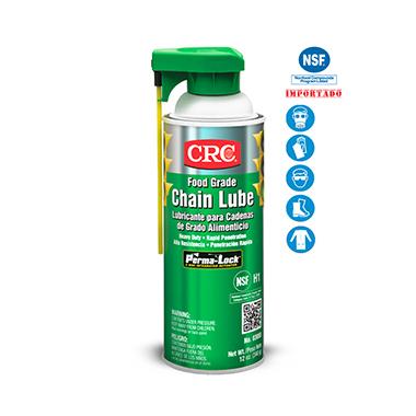 Lubricante para Cadenas/Food Grade Chain Lube - CRC