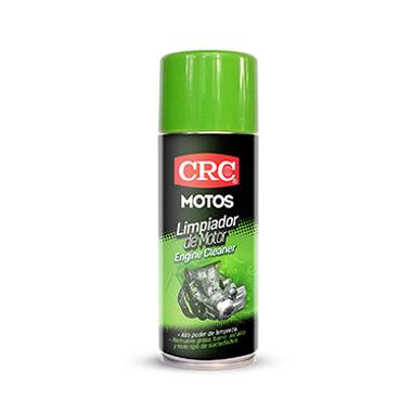 Limpiador de Motor Motos - CRC