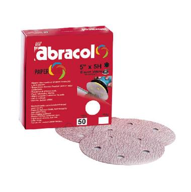 Disco Velcro Abracol