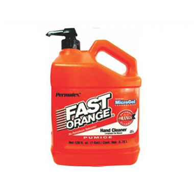 Limpiador de Manos Fast Orange Permatex
